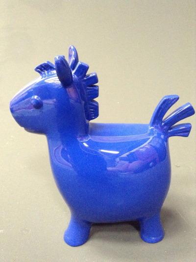 Fripon bleu